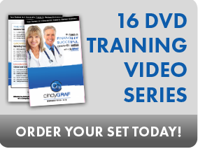 DVD Training Video Series - Order Today!
