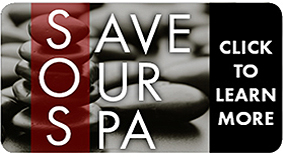 Save Our Spa!